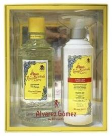 Набор для женщин Alvarez Gomez Agua de Colonia Concentrada 2pcs Set 580 ml EDC