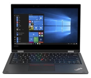 Lenovo ThinkPad L390 Yoga Black 20NT000YMH