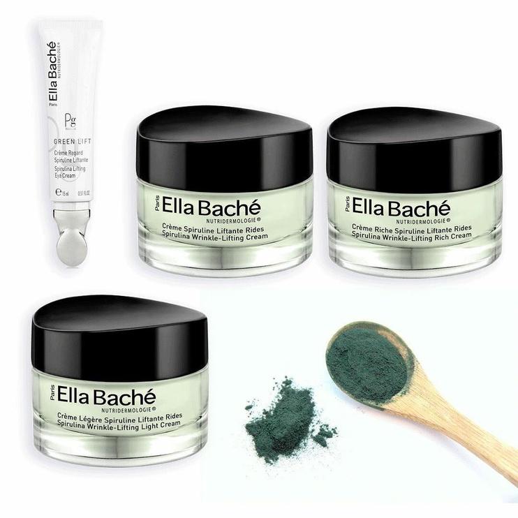 Ella Bache Spirulina Lifting Eye Cream 15ml
