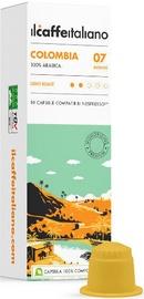 Il Coffe Italiano Colombia kavos kapsulės, 10 vnt.