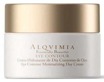 Alqvimia Essentially Beautiful Eye Contour Moisturising Day Cream 15ml