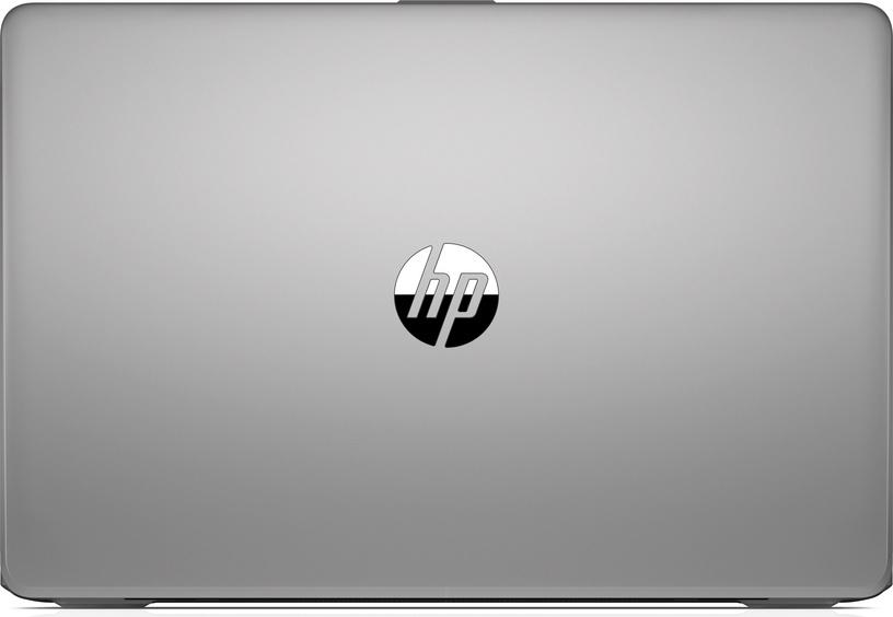 HP 250 G6 Silver 4BD14EA