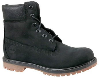 Timberland 6 Inch Premium Boots W A1K38 Black 37.5