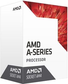 AMD A8-9600 3.1GHz 2MB BOX AD9600AGABBOX