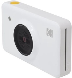 Kodak Mini Shot Instant Camera White