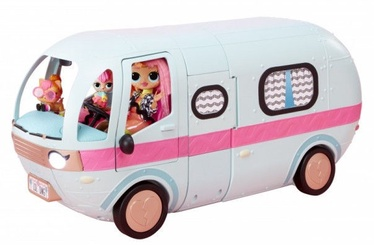 Mga L.O.L. Surprise Camper 2in1 Glamper