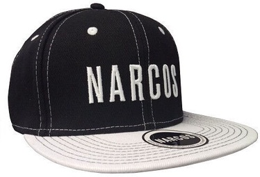 Шапка Narcos Logo Cap
