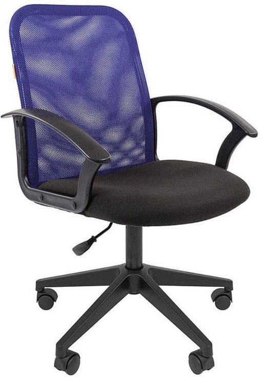 Biroja krēsls Chairman 615 TW Blue