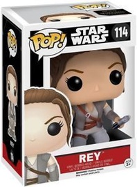 Funko Pop! Star Wars Rey From Final Scene 114