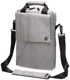 """Dicota Code Sling Bag 13"""" Grey"""