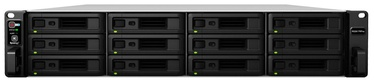 Synology RackStation RS3617RPxs 12-Bay NAS