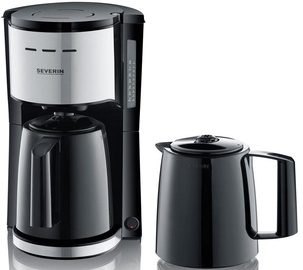 Severin Coffee Maker KA 9253