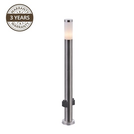 Светильник Domoletti DH022K-800 Silver