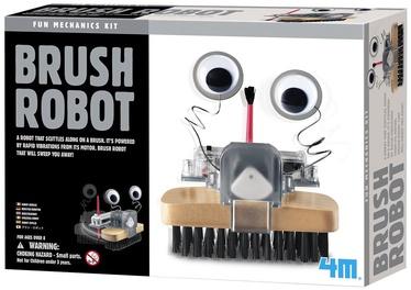 4M Fun Mechanics Brush Robot 3282