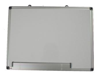 Magnettahvel alumiiniumist raamiga, 60 x 90 cm