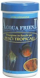 Корм для рыб Record Acqua Friend Tropicali 100ml