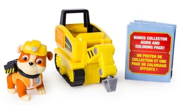 Spin Master Paw Patrol Ultimate Rescue Rubble Mini Jackhammer