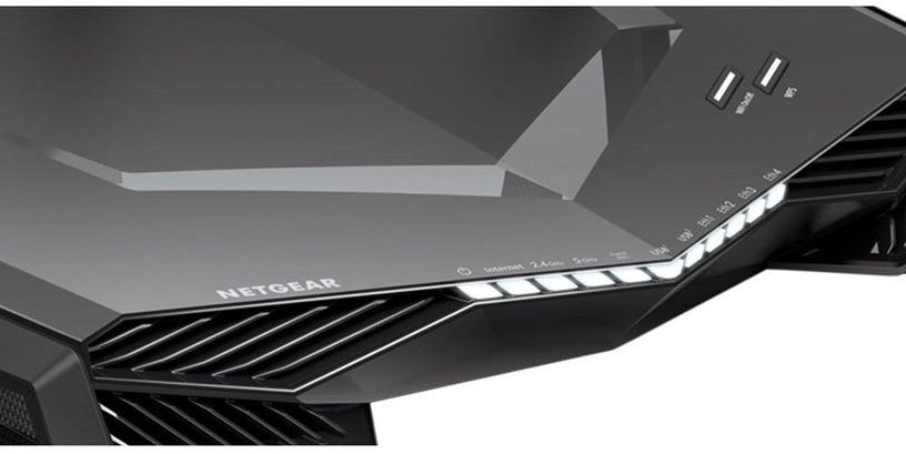 Maršrutizatorius Netgear Nighthawk Pro Gaming XR500