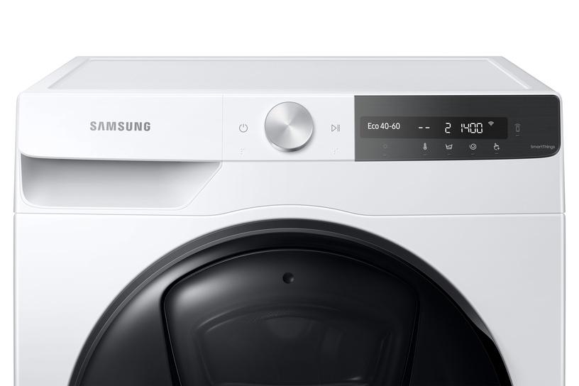 Skalbimo mašina Samsung WW80T754DBT/S7
