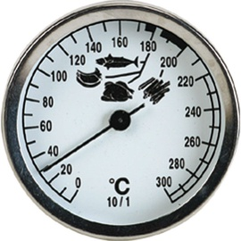 Stalgast Thermometer from 0C to 300C