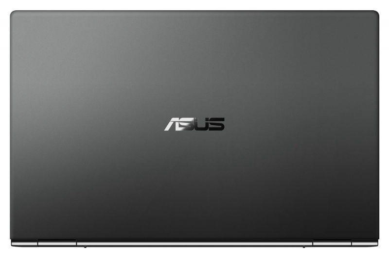 Asus ZenBook Flip 13 Gun Grey UX362FA-EL141R