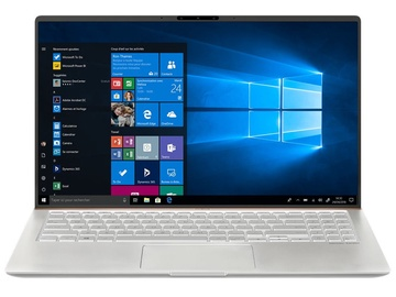Asus ZenBook 15 UX533FN Icicle Silver UX533FN-A8038T