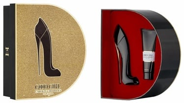 Carolina Herrera Good Girl 50ml EDP + 75ml Body Lotion 2019