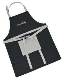 Tescoma Kitchen Apron With Adjustable Strap And Felt