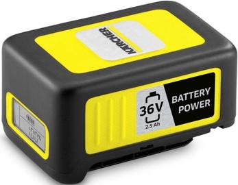 Аккумулятор Karcher 2.445-030.0 36V 2.5Ah Battery