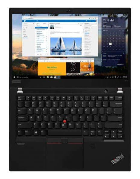 Lenovo ThinkPad T14 Black 20S00075MH PL