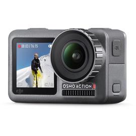 DJI Osmo 4K Action Camera Gray