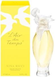 Parfüümid Nina Ricci L´Air du Temps 100ml EDT
