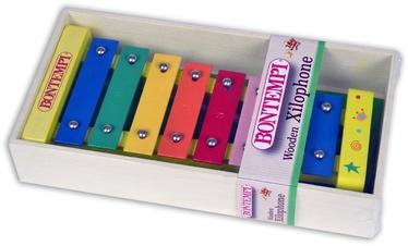 Ксилофон Bontempi Wooden Xilophone 560810