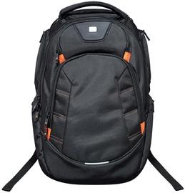 Рюкзак Canyon 1680D, черный, 15.6″