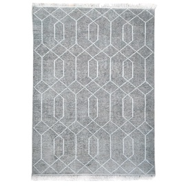 Home4you Hovenia 57 Carpet 140x200cm Grey