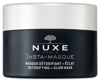 Nuxe Insta Masque Detoxifying + Glow Mask 50ml