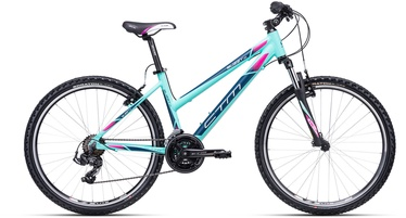 CTM Suzzy 1.0 26'' Turquoise