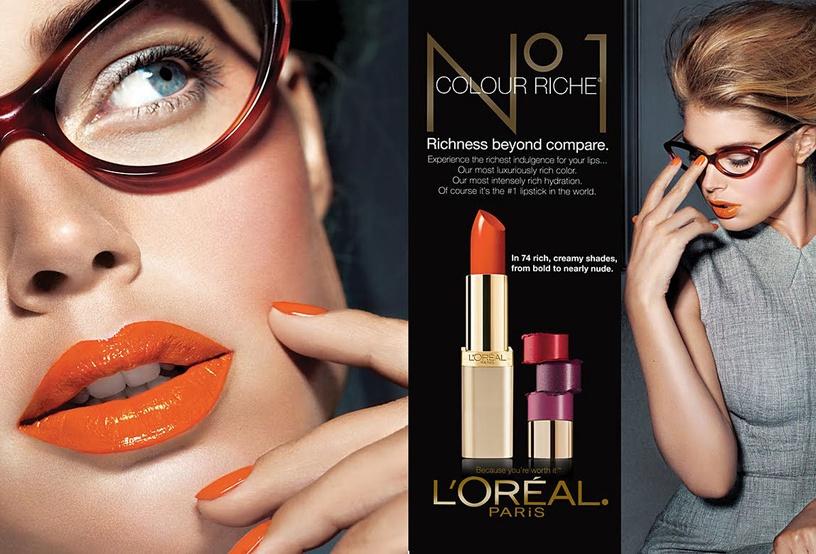 L´Oreal Paris Color Riche Lipstick 4.5ml 328