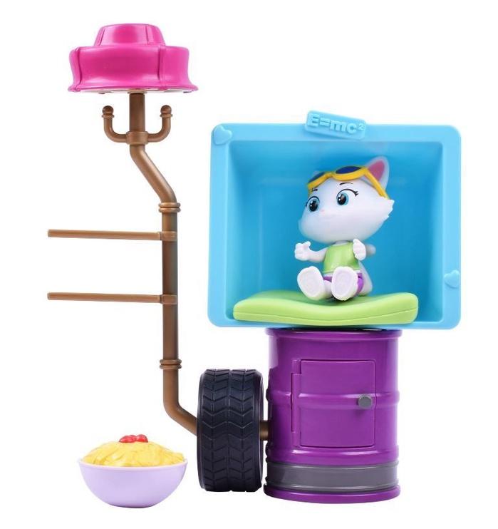Фигурка-игрушка Rainbow 44 Cats Deluxe Kit