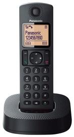 Telefon Panasonic KX-TGC310JTB, juhtmeta