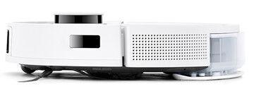 Робот-пылесос Ecovacs DEEBOT T9+