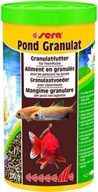 Корм для рыб Sera Pond Granulat 1000ml