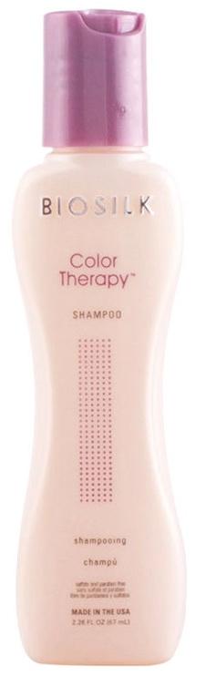 Šampūnas Farouk Systems Biosilk Color Therapy, 67 ml