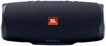 Belaidė kolonėlė JBL Charge 4 black