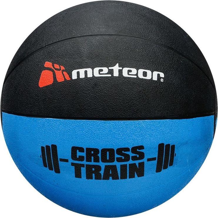 Meteor Cross Train Ball 5kg Blue