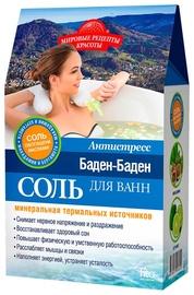 Vannas sāls Fito Kosmetik Baden, 500 g