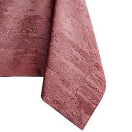 AmeliaHome Vesta Tablecloth BRD Old Rose 140x450cm