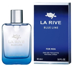 La Rive Blue Line 90ml EDT
