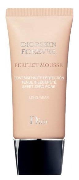 Christian Dior Diorskin Forever Perfect Mousse Foundation 30ml 22