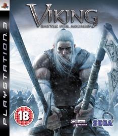 Viking: Battle for Asgard PS3